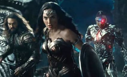Justice League Reviews Are In. And They're Hilariously Harsh.