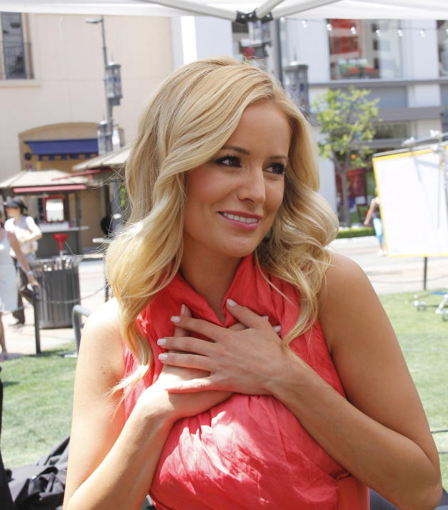 Emily Maynard is Cute