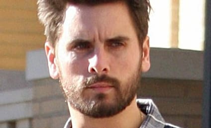 Scott Disick to Expose Kardashian Secrets in New Tell-All?