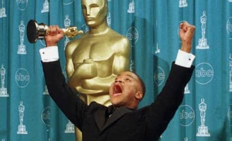 Cuba Gooding Jr. Oscars Speech
