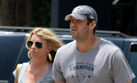 Simpson and Romo Photo