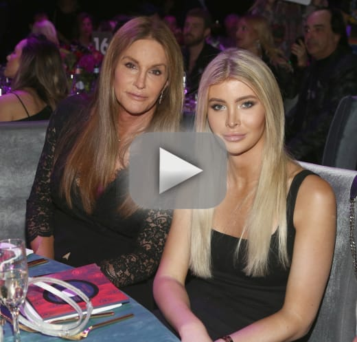 Andy cohen caitlyn jenner started the rhobh rumors herself