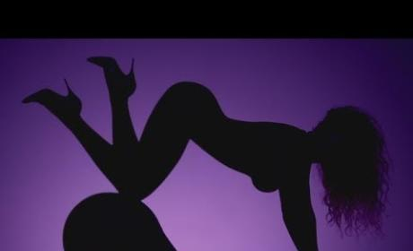 "Beyonce ""Partition"" Video"