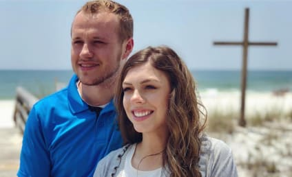 Josiah Duggar Gushes About Lauren Swanson On Her 21st Birthday!