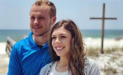 Lauren Swanson: Is She PREGNANT With Josiah Duggar's Baby?!