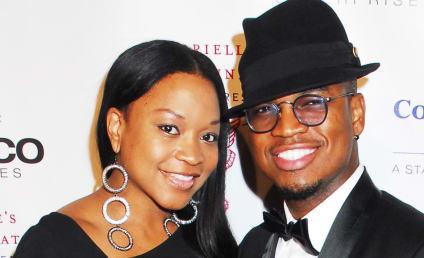 Ne-Yo and Monyetta Shaw: Expecting First Child!