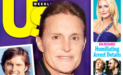 """Bruce Jenner to """"Reintroduce Himself"""" as a Woman Tonight: Report"""