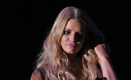 Jessica Simpson: New Man, New Hair, New Boatloads of Swag