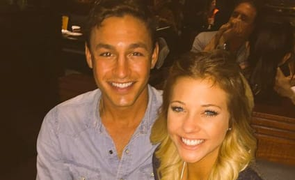 Tony Raines: Madison Channing Walls' Ex Jealous of Javi Marroquin?