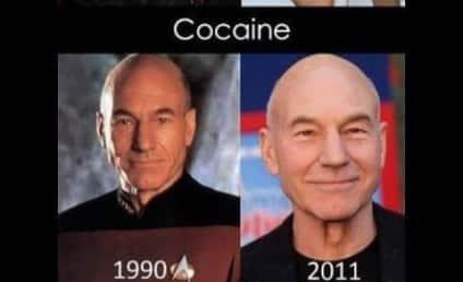 How Certain Substances Affect the Aging Process