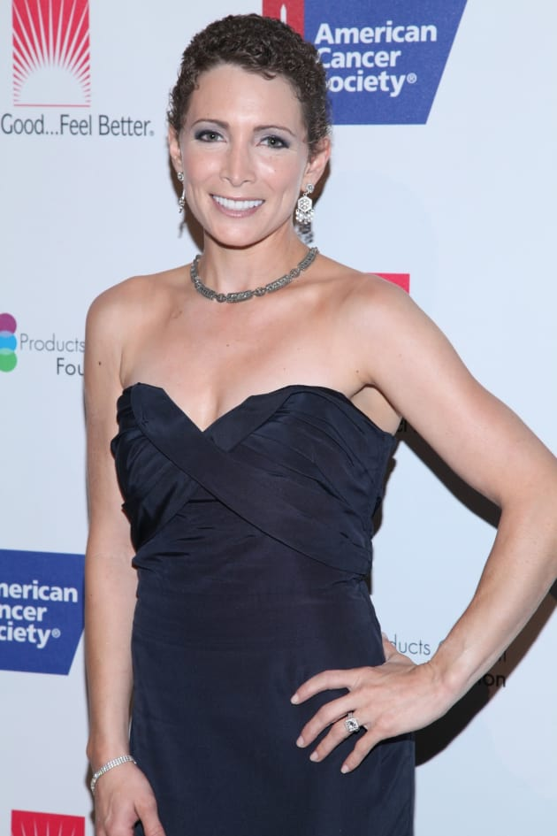 Shannon Miller Picture
