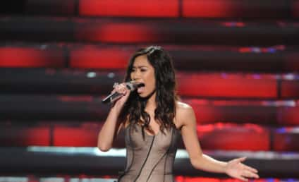 Jessica Sanchez: Screwed Over by New American Idol Contract