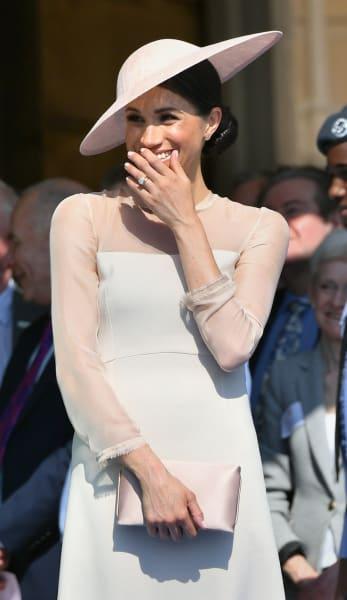 As a Duchess