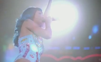 Katy Perry Part of Me 3D Trailer: Released!