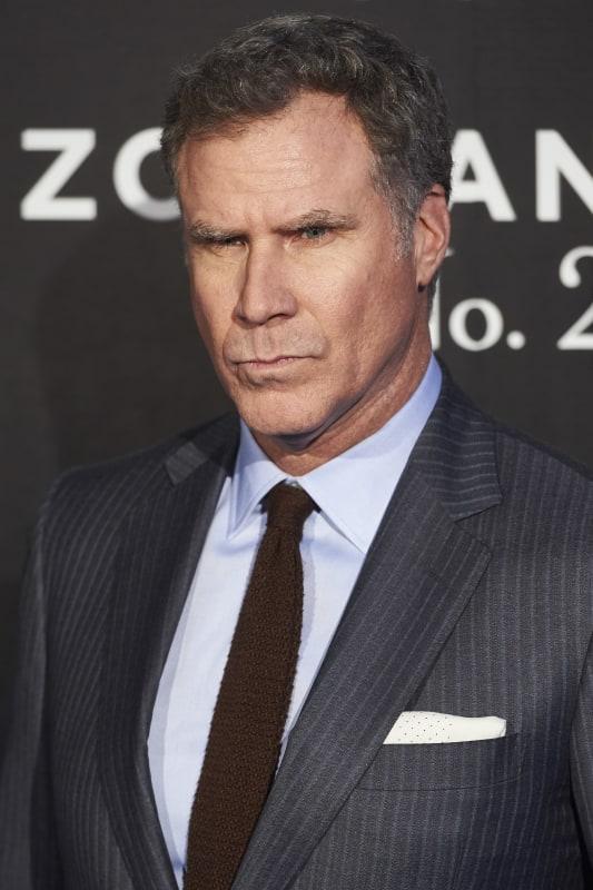 Will Ferrell: Madrid Fan Screening of 'Zoolander No. 2'