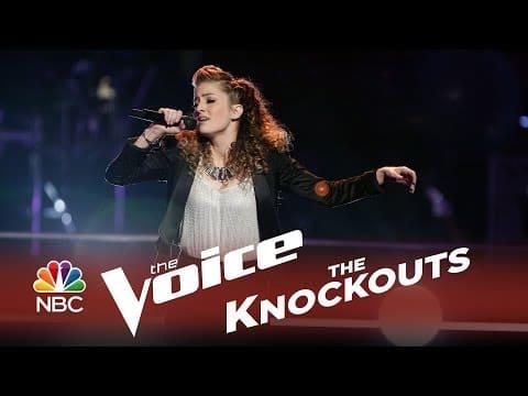 The Voice Season 7 Episode 11 Recap: Taylor Swift Said Knock You ...