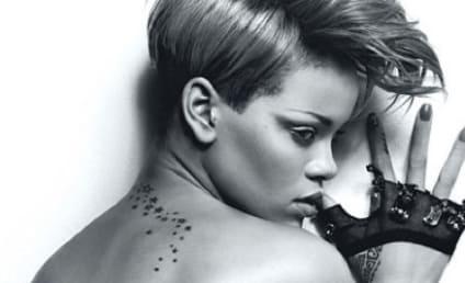 Rihanna to Testify Against Chris Brown in June