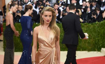 Amber Heard Slams Accusation of Blackmailing, Addresses Alleged Johnny Depp Abuse