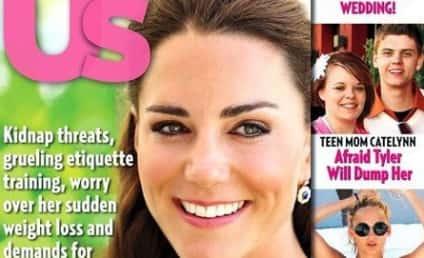 Kate Middleton: A Princess Under Pressure!