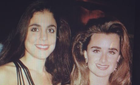 Real Housewives: Before They Were Stars!