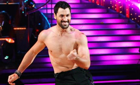 Would you watch DWTS without Maks?