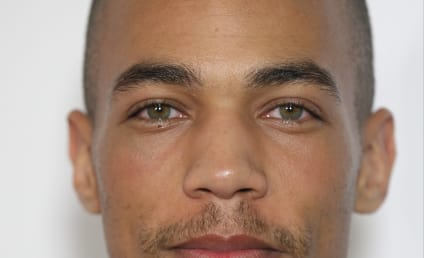 Kendrick Sampson Wants to Play Jeremy Meeks in Hot Mug Shot Guy Movie