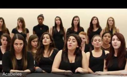 """Florida State University AcaBelles Perform """"Royals"""" by Lorde: Listen Now!"""