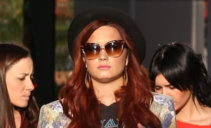 Demi Lovato Rep Shoots Down Settlement Talk