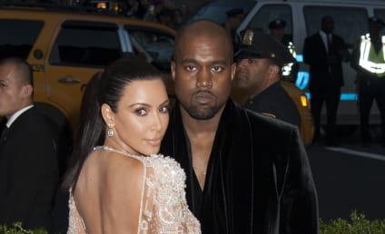 Kim Kardashian: Banning Kanye West From Talking to Rihanna?!