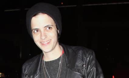 Samantha Ronson Faces Criminal Probe in Dog Case