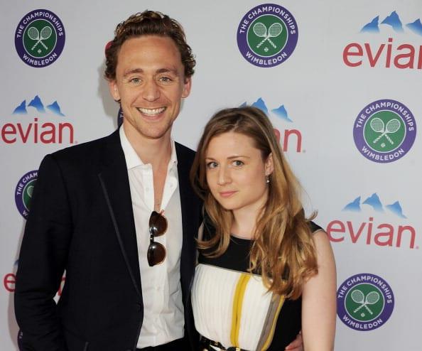 Tom and emma hiddleston
