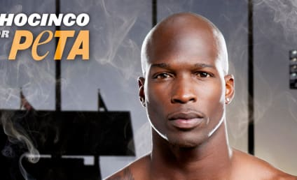 Chad Johnson Sues Celebrity Gossip Sites Over Sex Tape