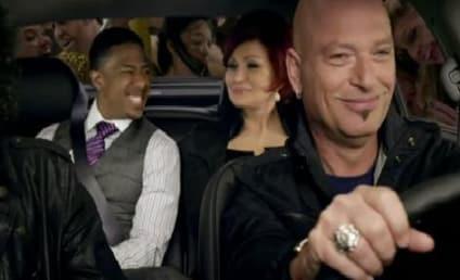 "PTC Calls for America's Got Talent Boycott Over ""Vulgar"" Howard Stern"