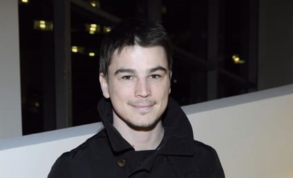 Josh Hartnett and His New Leading Lady Exposed
