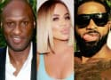 Lamar Odom to Khloe Kardashian: Dump Tristan Thompson & Marry ME!