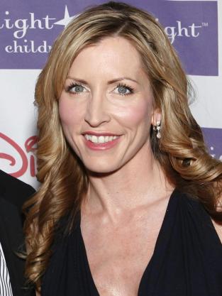 Heather Mills Smile
