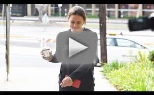 Jennifer Garner: Dating Brad Pitt?