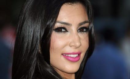 Should Kim Kardashian Date Chris Brown?