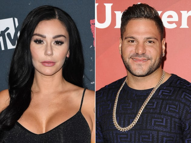 Jersey Shore Returns... with ALL the Ronnie and Jenni Drama!