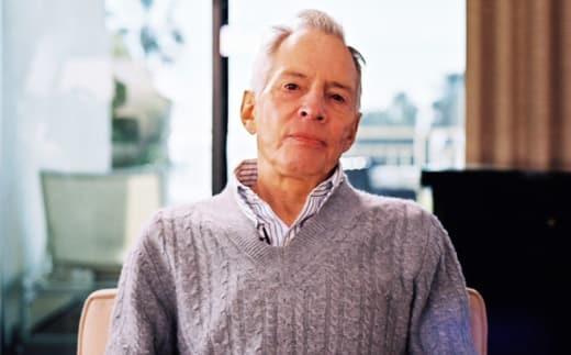 Robert Durst: The Jinx