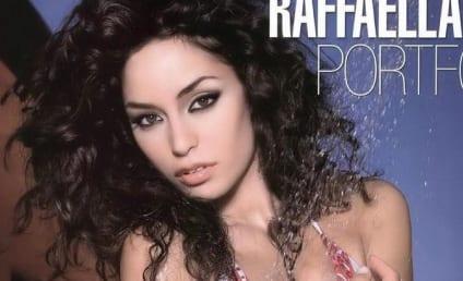 Raffaella Fico is the Next Natalie Dylan