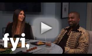 Kanye West Broke No Cell Phone Rule to Heckle Kim Kardashian
