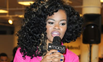 Teyana Taylor Allegedly Beats Down Women for Dissing Chris Brown