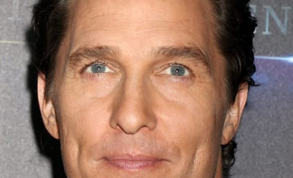 Matthew McConaughey Lookalike Leaves Internet Dazed and Confused
