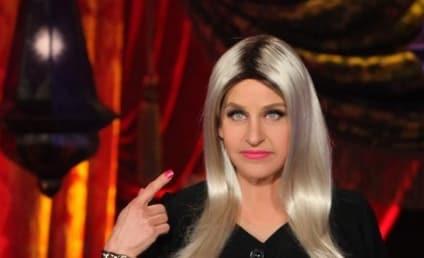 Ellen DeGeneres Channels Nicki Minaj for Halloween