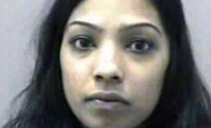 Salwa Amin: Arrested AGAIN on Drug Charge