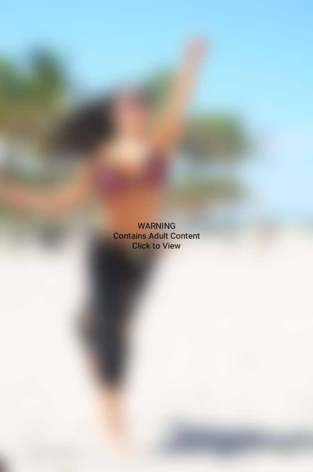 J-Woww Bikini Photo