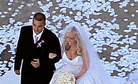Kendra Wilkinson and Brother Colin