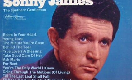 Sonny James Does; Country Music Legend Was 87