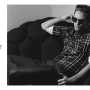 Robert Pattinson Models for Dior